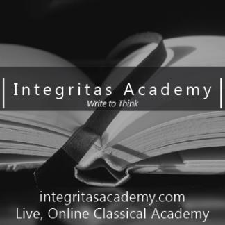 Integritas Book Original