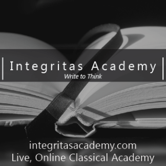 Integritas Book Original