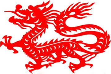 RED DRAGON SHIBBOLETH